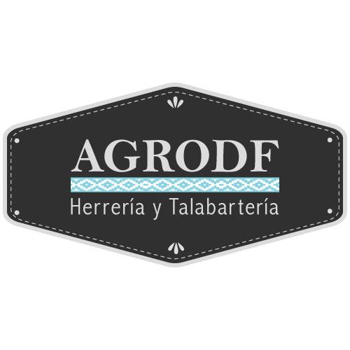 Logo-agrodf
